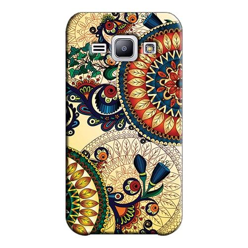Capa Personalizada para Samsung Galaxy J1 J100 - AT57