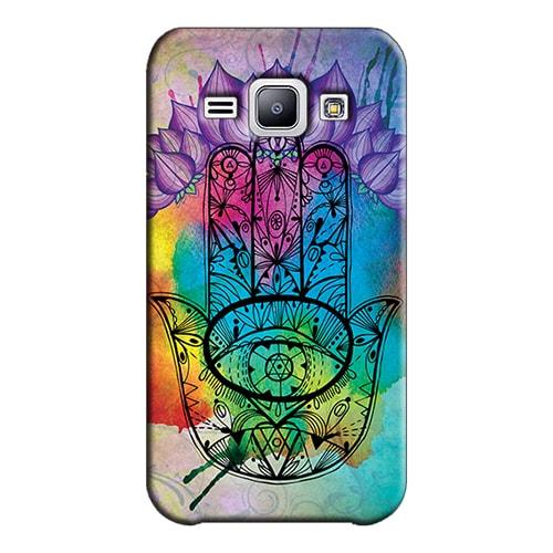 Capa Personalizada para Samsung Galaxy J1 J100 - AT63