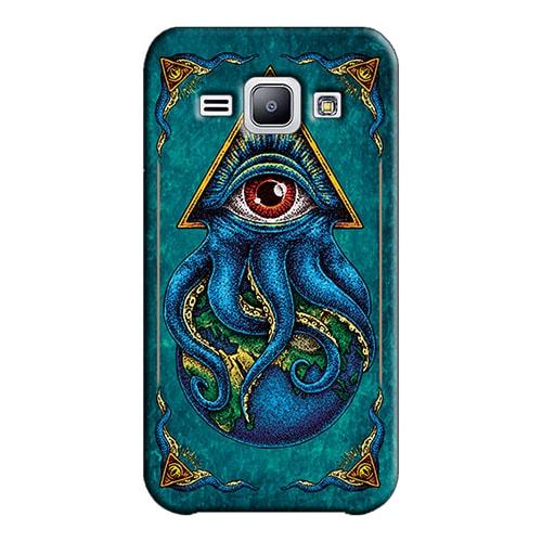 Capa Personalizada para Samsung Galaxy J1 J100 - AT75