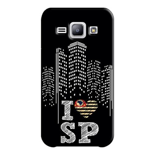 Capa Personalizada para Samsung Galaxy J1 J100 - CD03