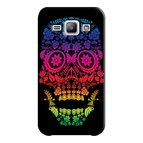 Capa Personalizada para Samsung Galaxy J1 J100 - CV29