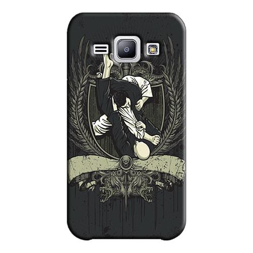 Capa Personalizada para Samsung Galaxy J1 J100 - EP10