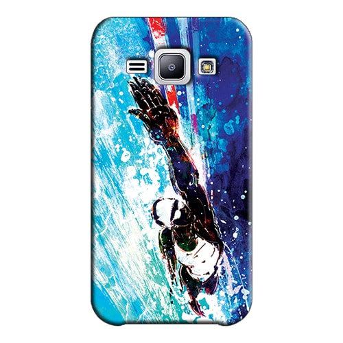 Capa Personalizada para Samsung Galaxy J1 J100 - EP25