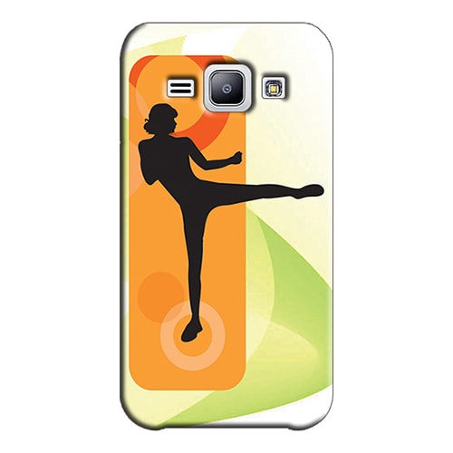 Capa Personalizada para Samsung Galaxy J1 J100 - EP29