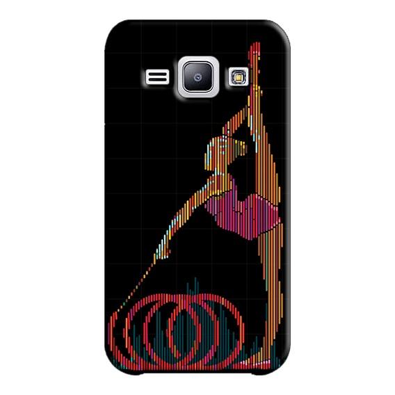 Capa Personalizada para Samsung Galaxy J1 J100 - EP33