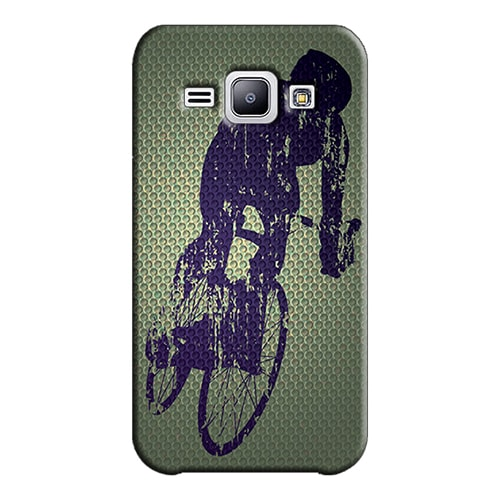 Capa Personalizada para Samsung Galaxy J1 J100 - EP34