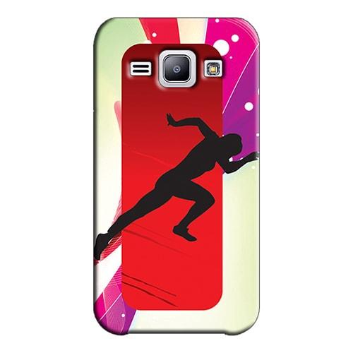 Capa Personalizada para Samsung Galaxy J1 J100 - EP35