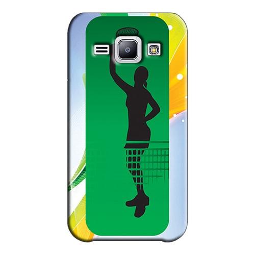 Capa Personalizada para Samsung Galaxy J1 J100 - EP36