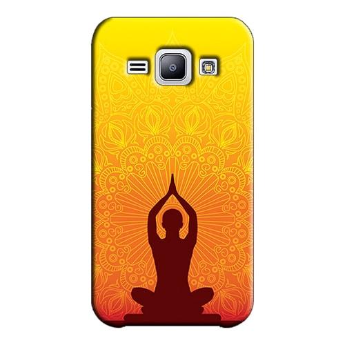 Capa Personalizada para Samsung Galaxy J1 J100 - EP40