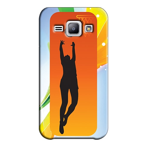 Capa Personalizada para Samsung Galaxy J1 J100 - EP43