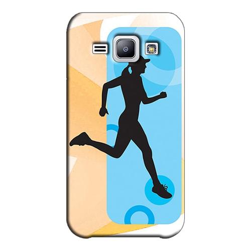 Capa Personalizada para Samsung Galaxy J1 J100 - EP44