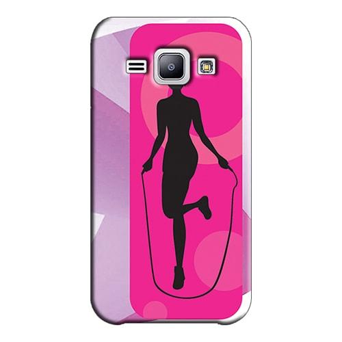Capa Personalizada para Samsung Galaxy J1 J100 - EP47