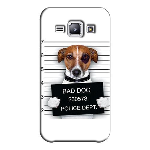 Capa Personalizada para Samsung Galaxy J1 J100 - PE28