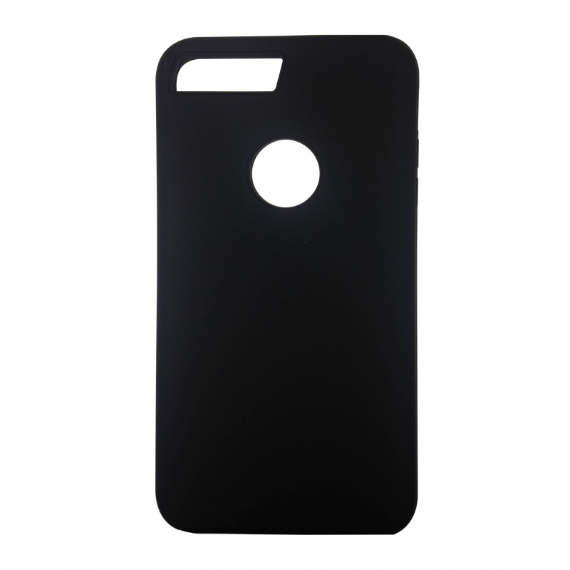 Capa Dual Armour Anti-Impacto Ikase Apple iPhone 7 Plus Pro - Preto