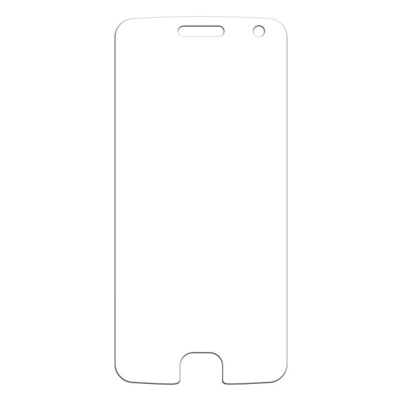 Película Protetora para Motorola Moto G5 Plus - Transparente