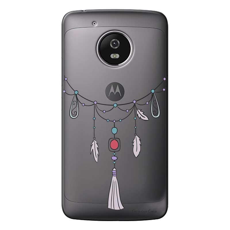 Capa Personalizada para Motorola Moto G5 XT1676 Filtro dos sonhos - TP304
