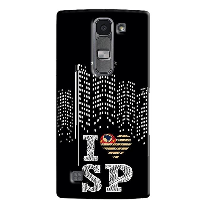 Capa Personalizada para LG Spirit H420 - CD03
