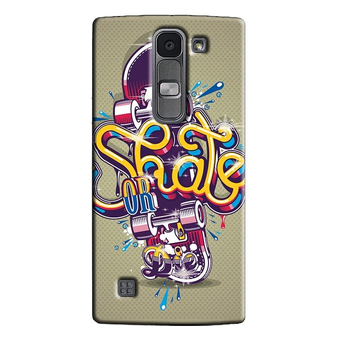 Capa Personalizada para LG Spirit H420 - EP19