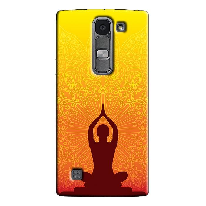 Capa Personalizada para LG Spirit H420 - EP40
