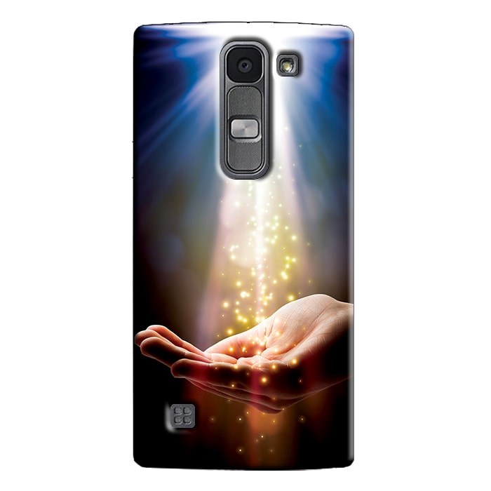 Capa Personalizada para LG Spirit H420 - RE09