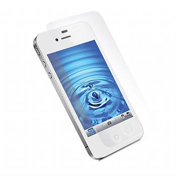 Escudo de Tela para Iphone 4 / 4S -  Intelimix