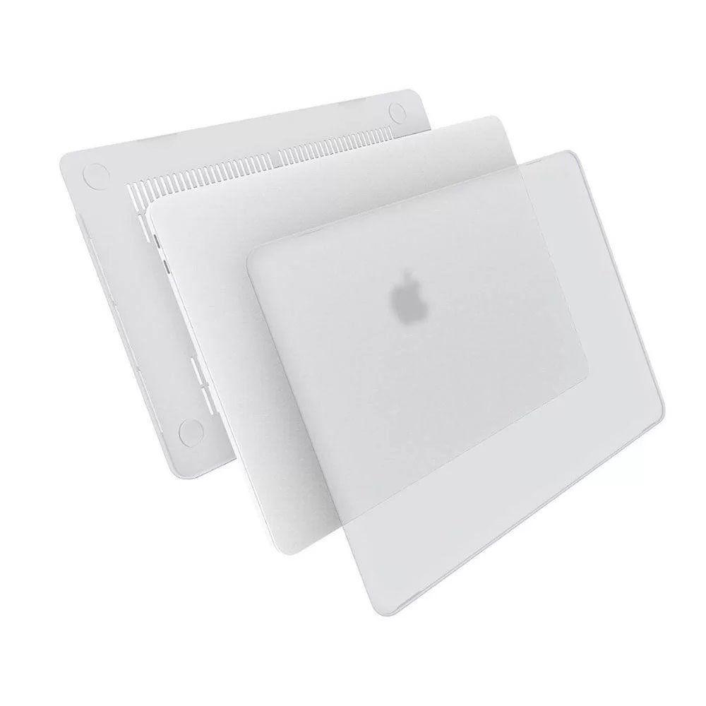 Capa de Proteção para MacBook Pro 13' Hardshell - Fosca