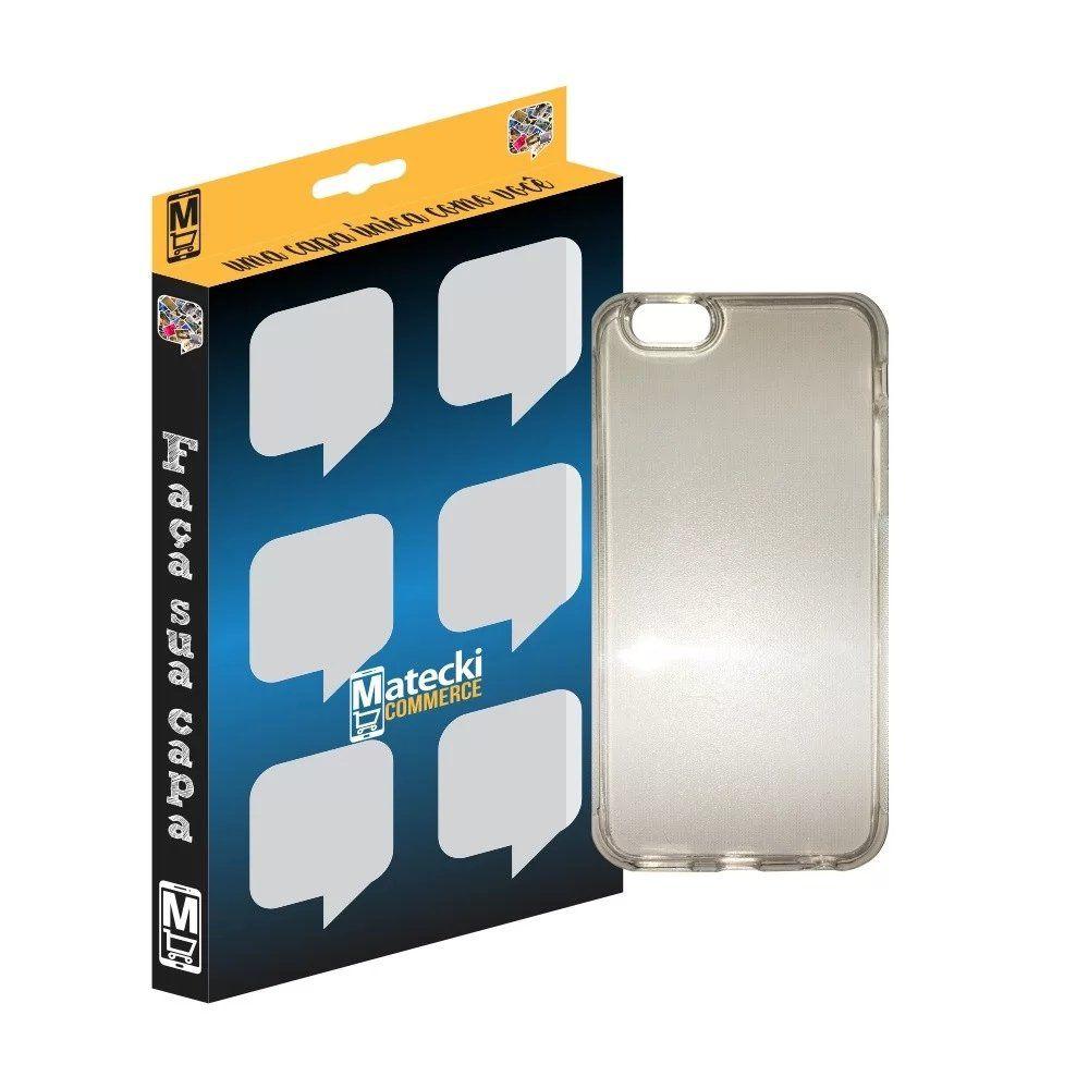 Capa de Tpu para Iphone 6  Pelicula Transparente