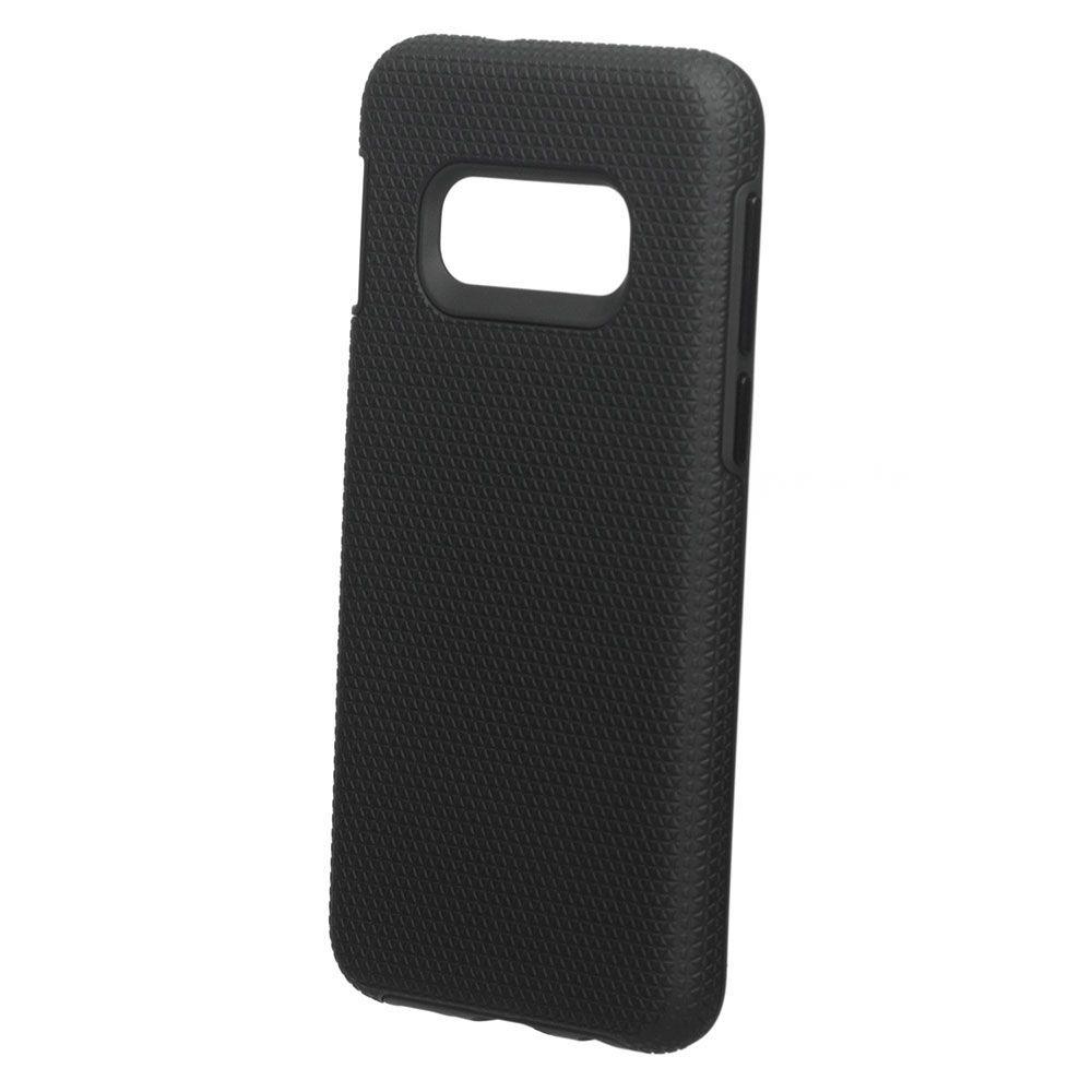 Capa Ikase Dual Armour Samsung Galaxy S10E - Preta