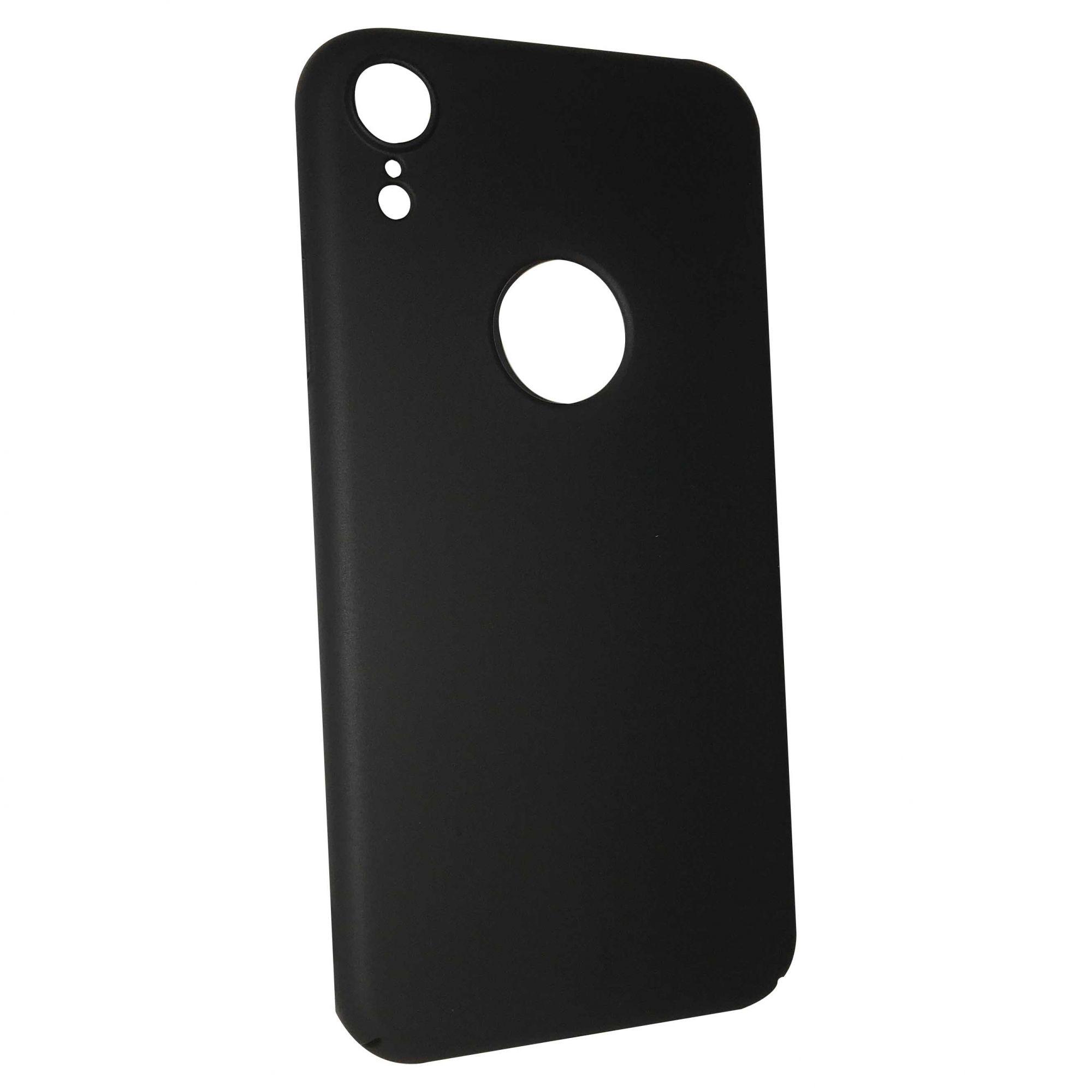 Capa iKase Fit Case Apple iPhone XR - Preta