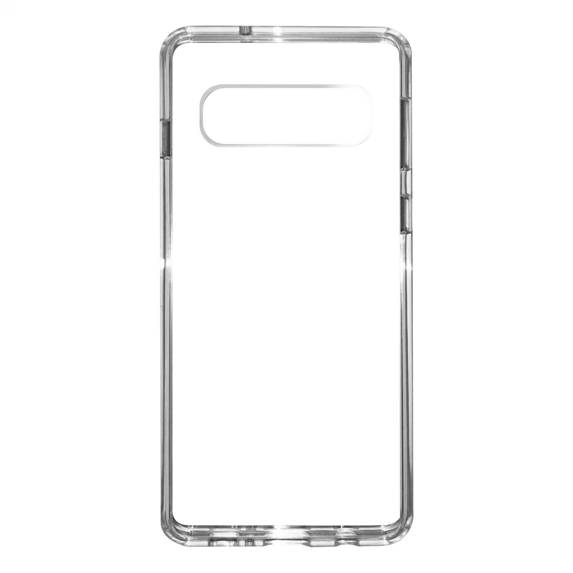 Capa iKase Krystal Samsung Galaxy S10 G973