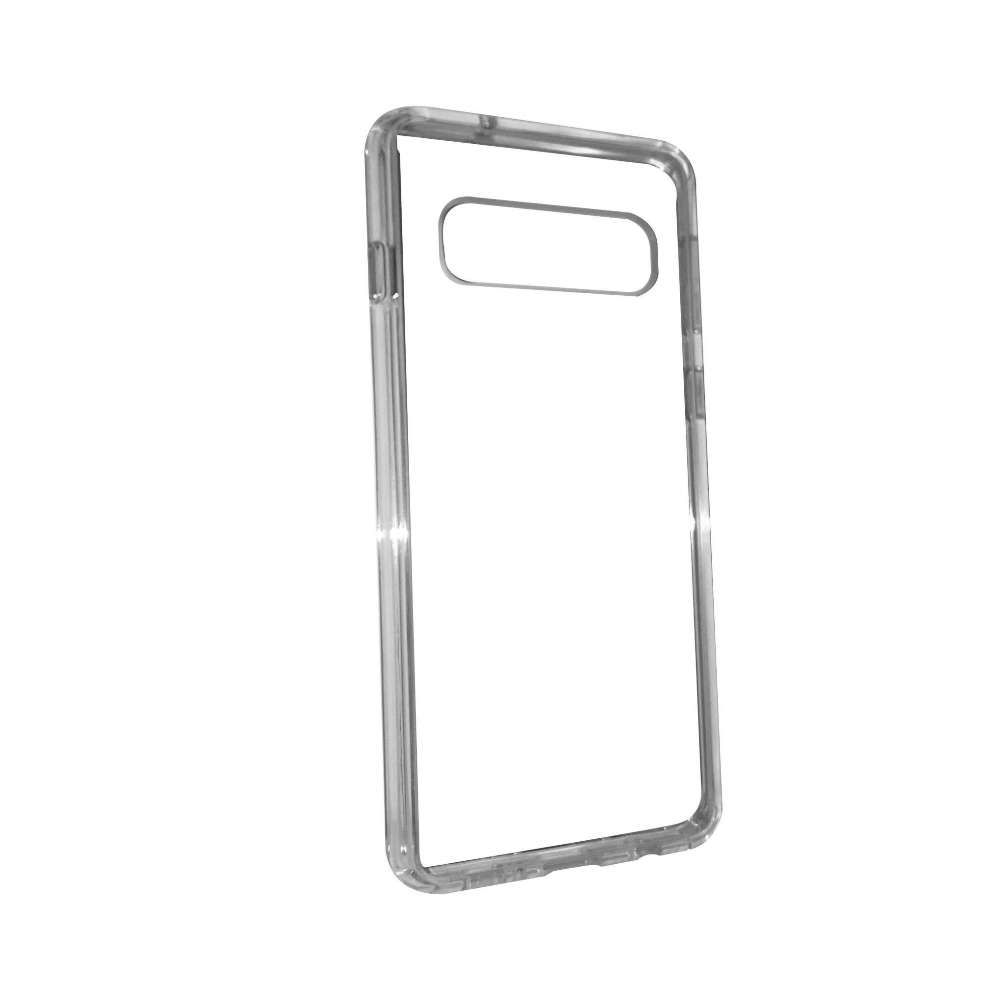 Capa iKase Krystal Samsung Galaxy S10E