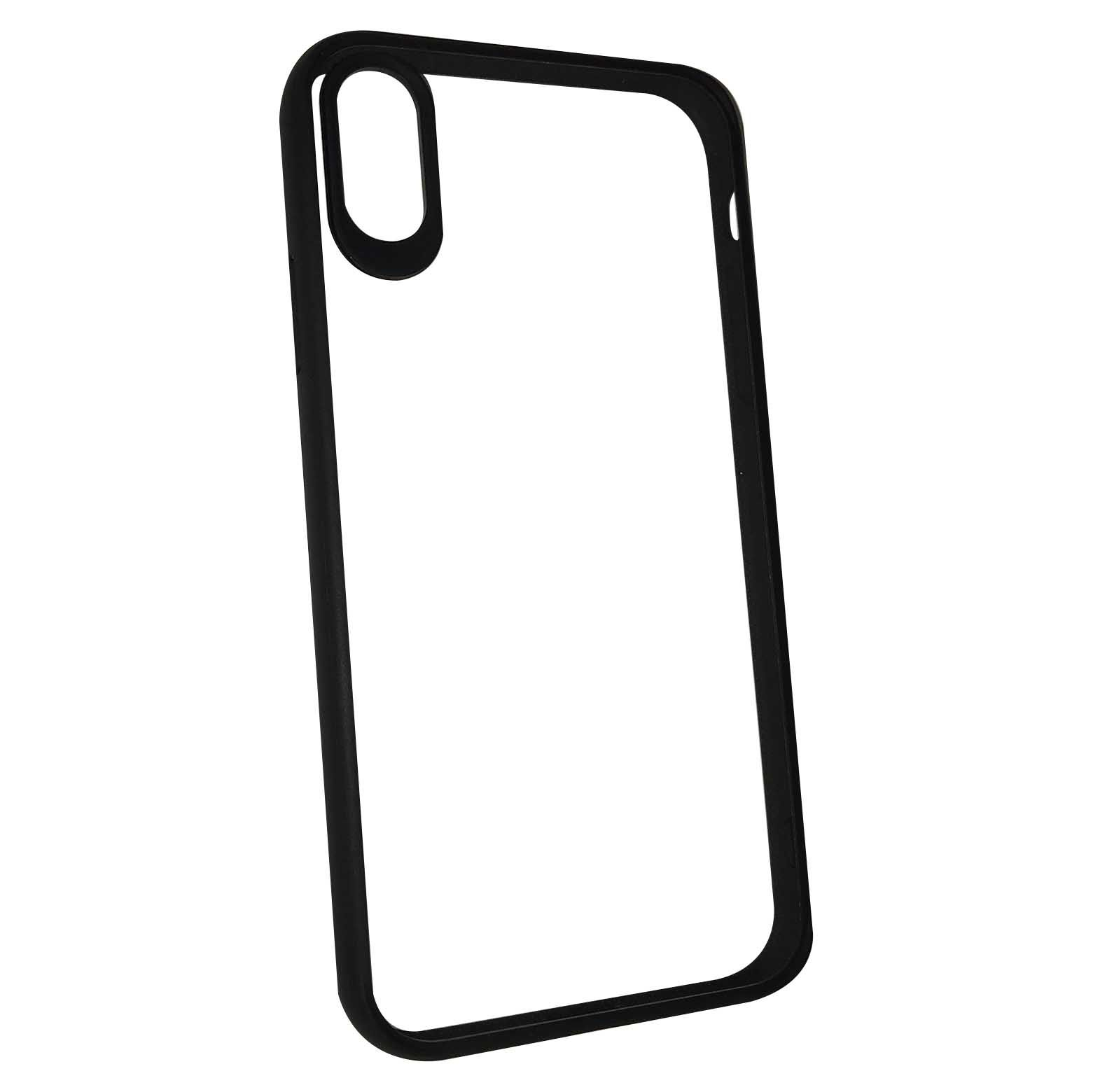 Capa Ikase Thin Clear Case Apple iPhone XS Max
