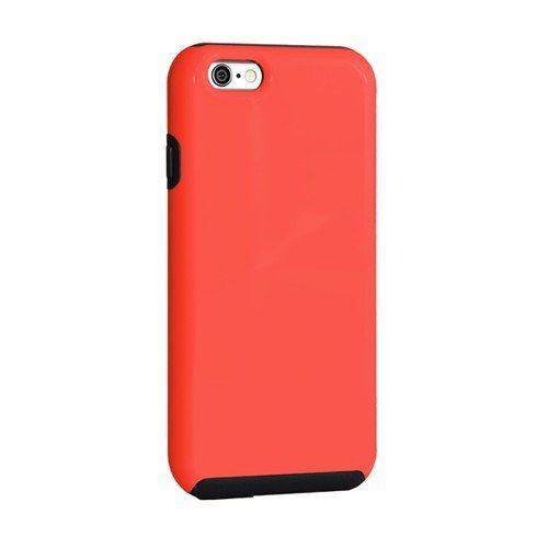 Capa Intelimix Impacto Duo Apple iPhone 6 - Coral