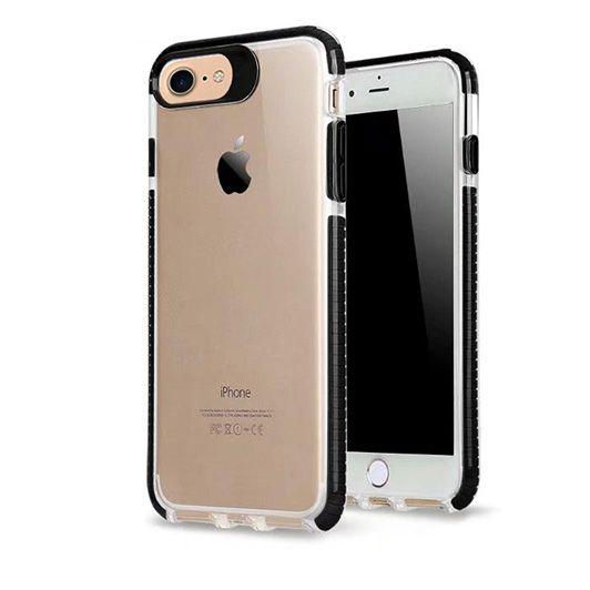 Capa Intelimix Intelishock Apple iPhone 7 - Preto