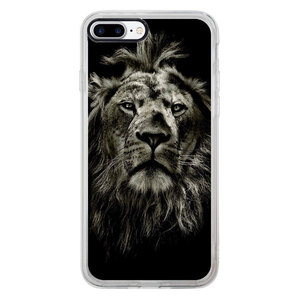 Capa Intelimix Intelislim Apple iPhone 7 Plus Pets - PE08