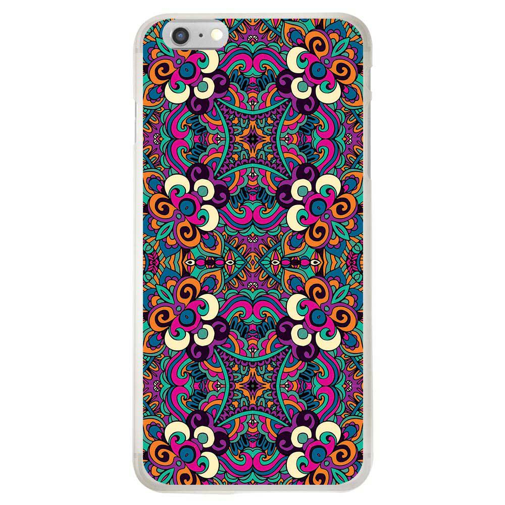 Capa Intelimix Nuance Fosca Apple iPhone 6 Plus Mandala - AT89