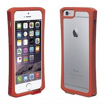 Capa Intelimix Velozz Apple Iphone 6 - Coral