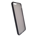 Capa My Capa Original Apple iPhone 6 6S Plus - Preta