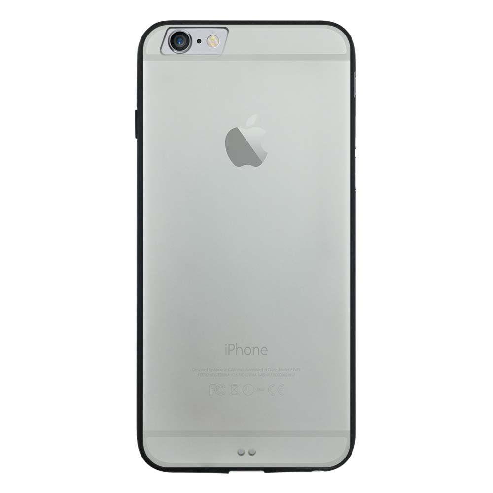 Capa My Capa Original Apple iPhone 6 6S - Preta