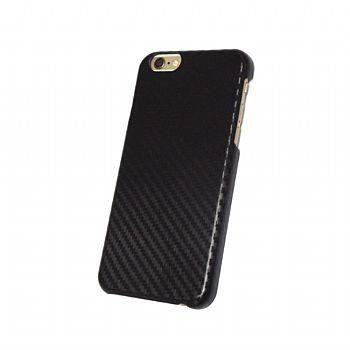 Capa Intelimix Nuance Apple iPhone 6 6S Carbono - Preta
