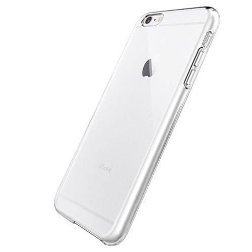 Capa Intelimix Nuance Apple iPhone 6 6S Plus - Transparente
