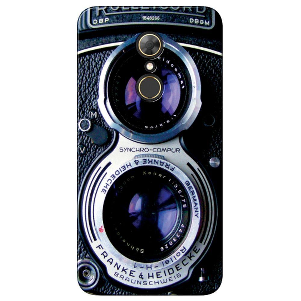 Capa Personalizada para Alcatel A7 - Câmera Fotográfica - TX56