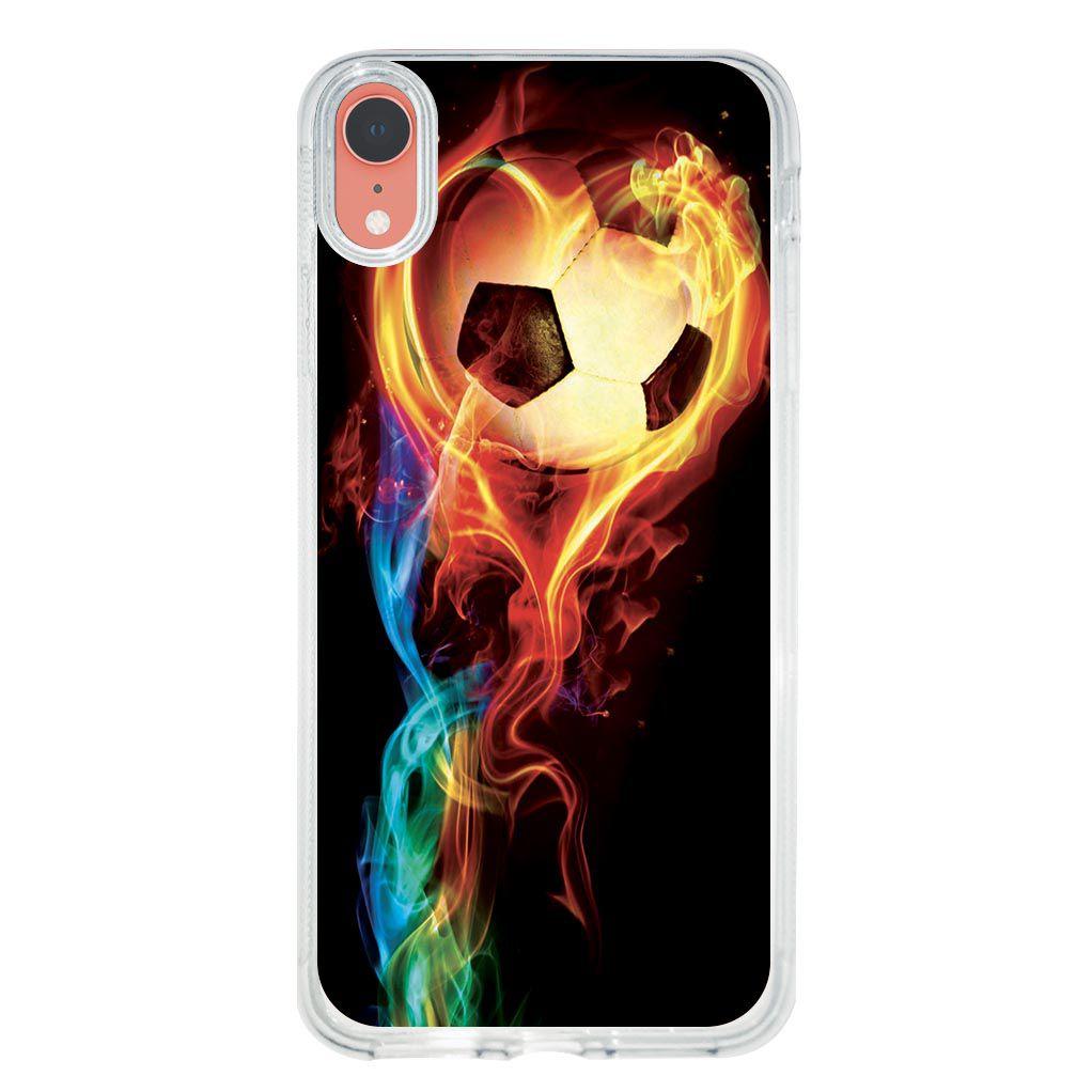 Capa Personalizada para Apple iPhone XR Esportes - EP02