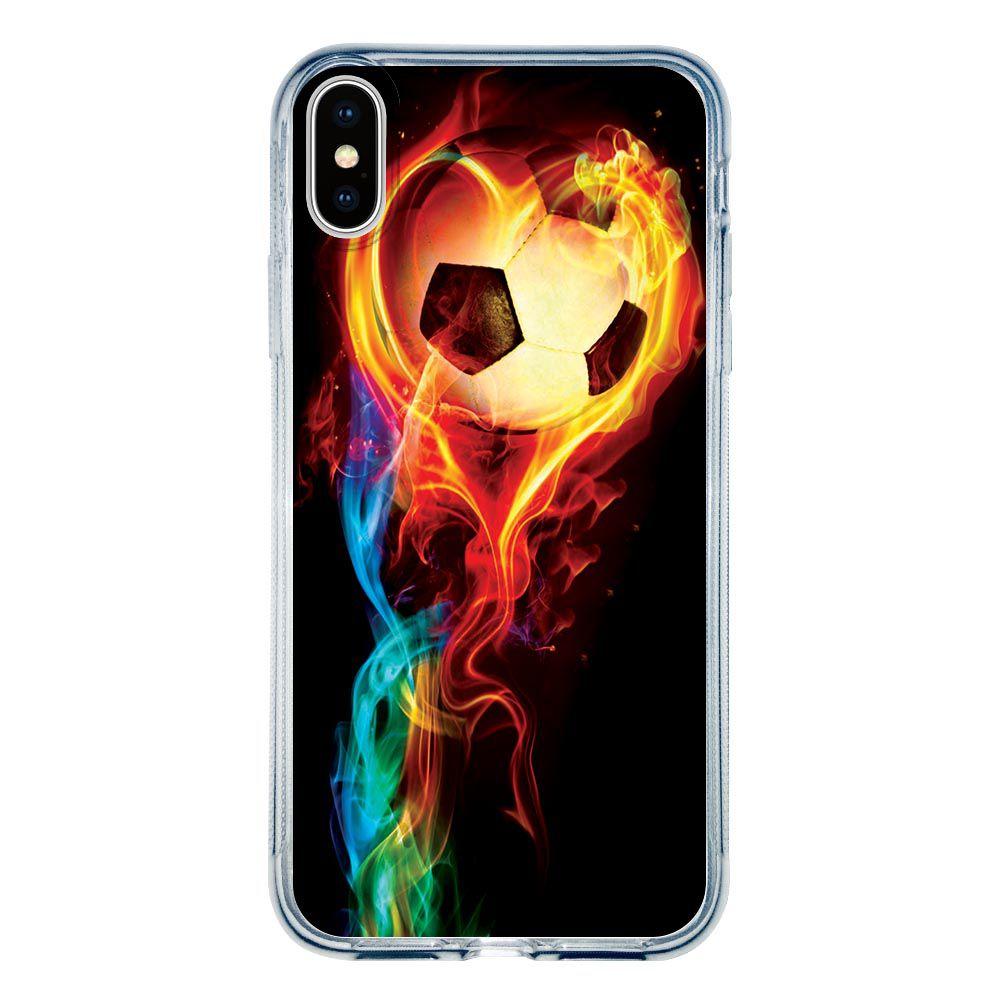 Capa Personalizada para Apple iPhone XS Esportes - EP02