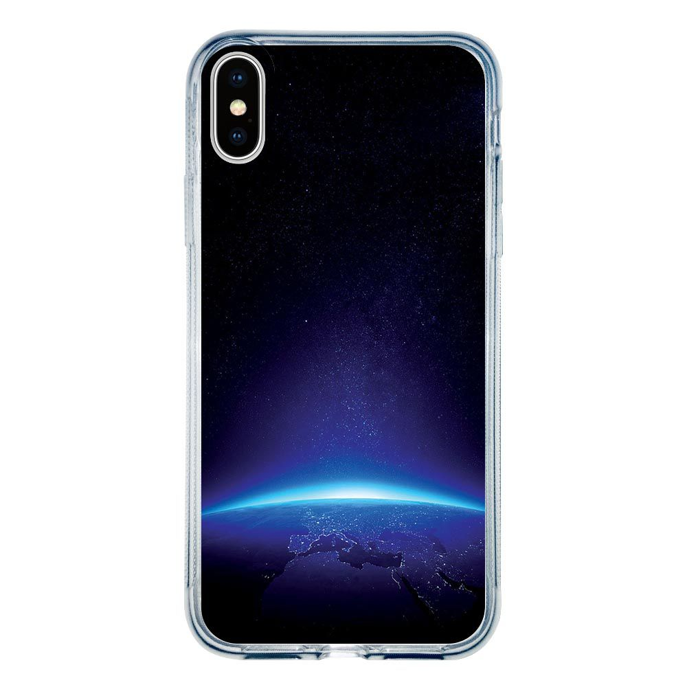 Capa Personalizada para Apple iPhone XS Hightech - HG01