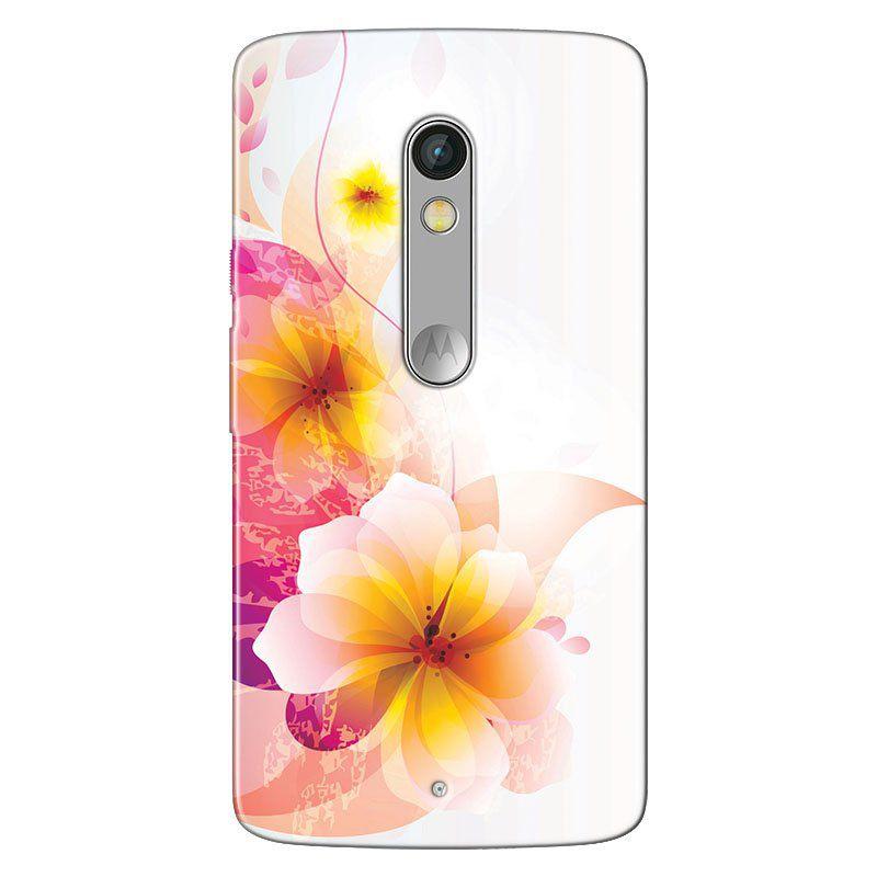 Capa Personalizada Exclusiva Motorola Moto X Play XT1563 - FL20