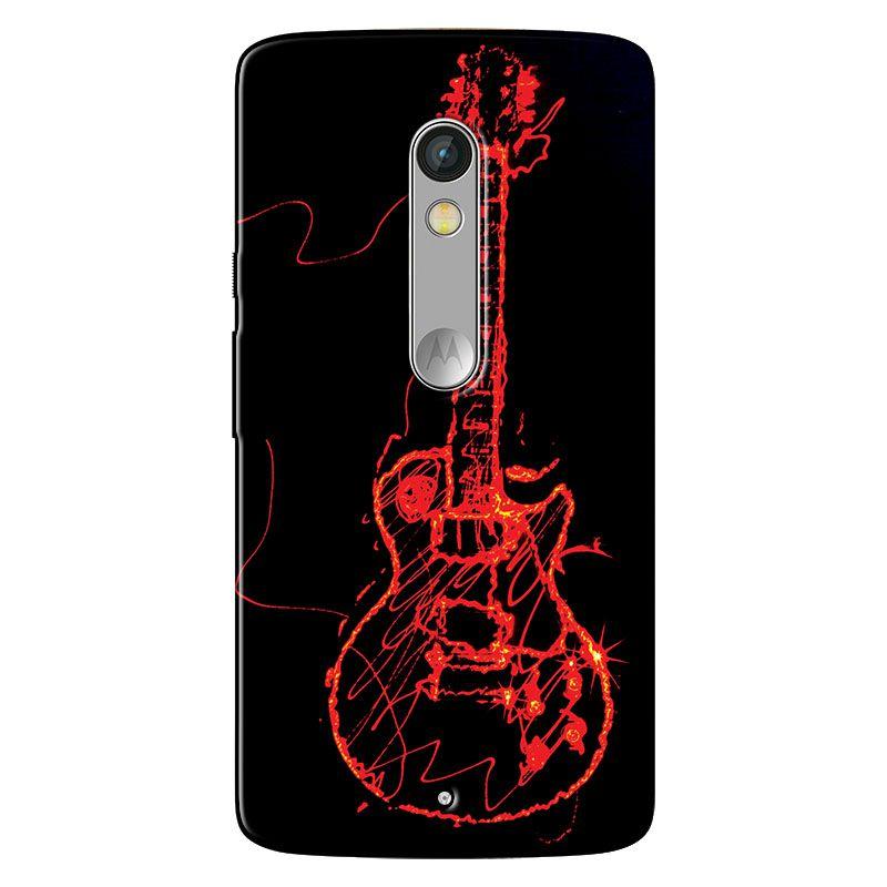 Capa Personalizada Exclusiva Motorola Moto X Play XT1563 - MU11