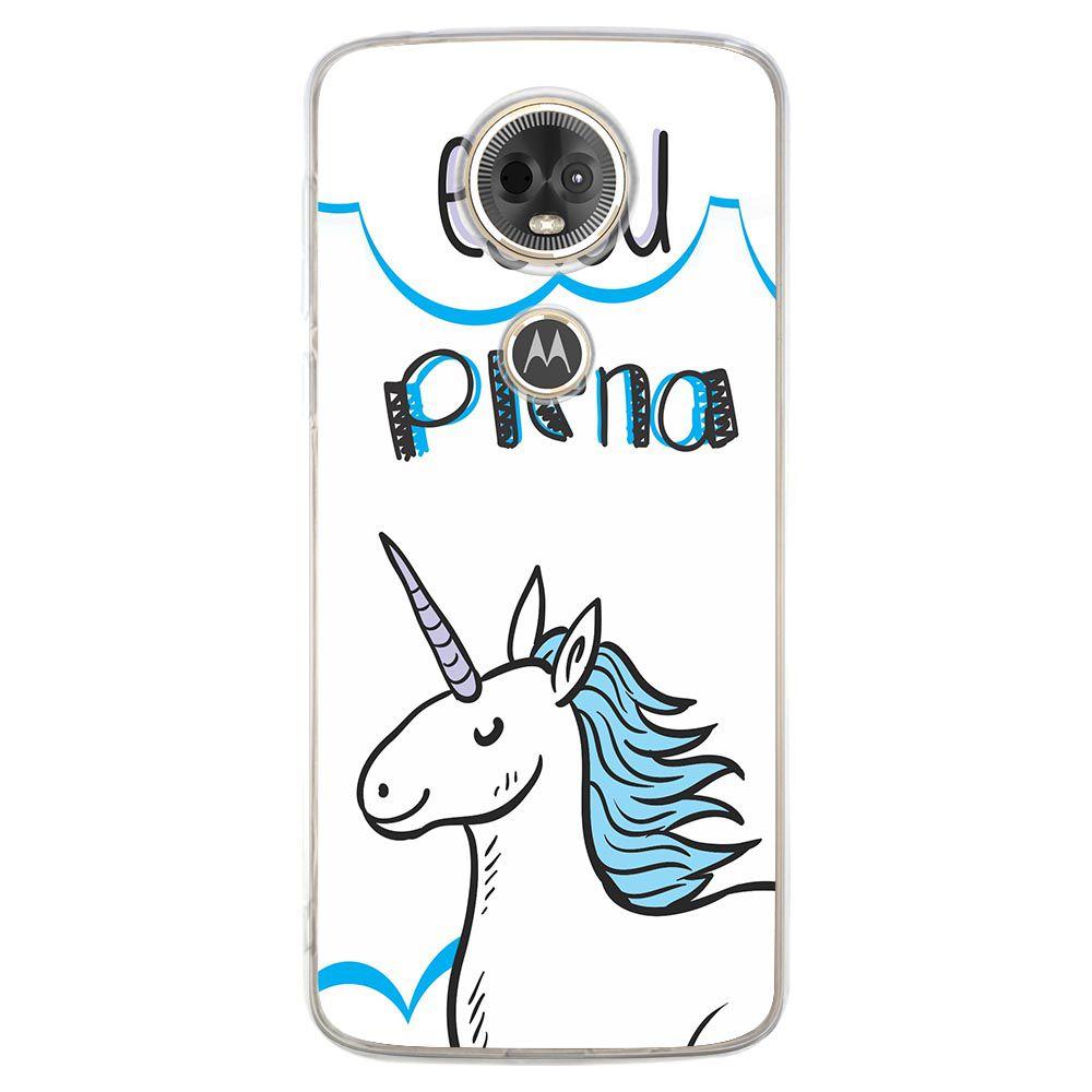 Capa Personalizada Motorola Moto E5 Plus - Memes - ME03
