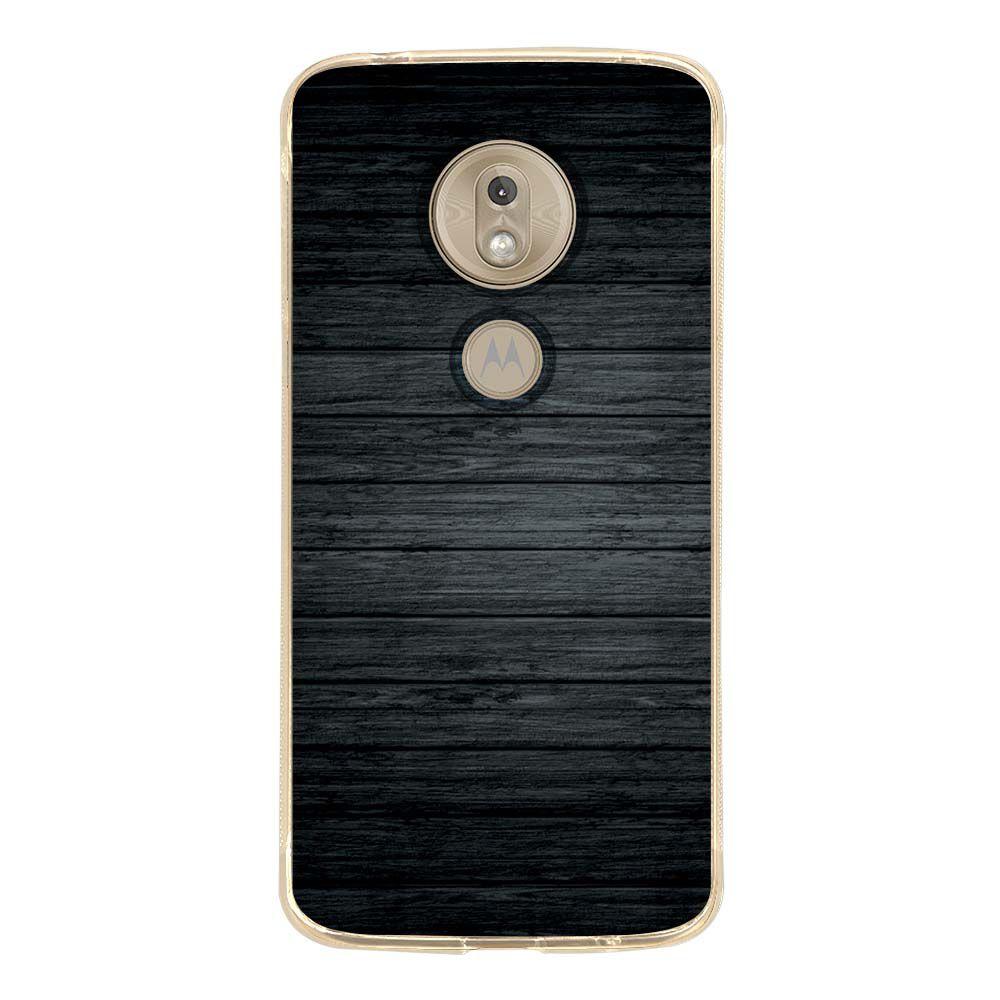 Capa Personalizada Motorola Moto G7 Play XT1952 Textura - TX44