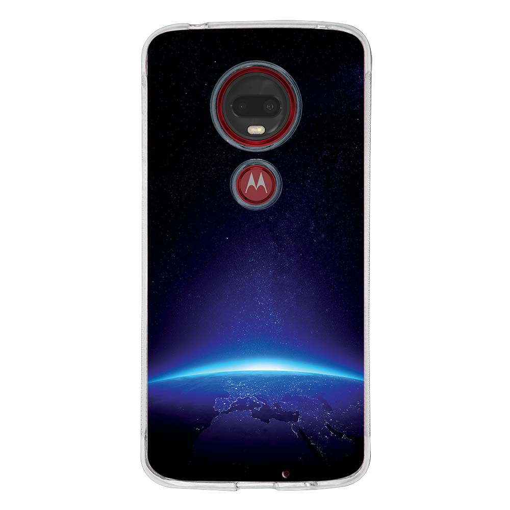 Capa Personalizada Motorola Moto G7 Plus XT1965 Hightech - HG01